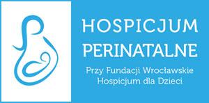 Logo Hospicjum perinatalnego