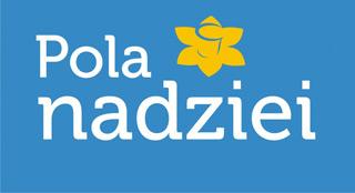 Logotyp akcji Pola Nadziei