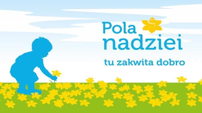 Pola Nadziei - logo
